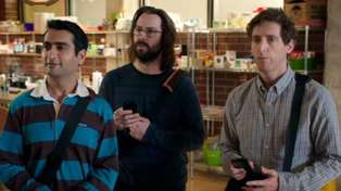Watch the trailer for Season 5 of 'Silicon Valley'