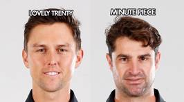 The official Blackcaps squad nicknames for ODIs 3-5 vs Pakistan