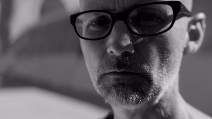 "Moby releases post-apocalyptic video for new tune ""Mere Anarchy"""