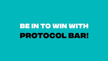 CHCH: Be in to win with Protocol Bar!