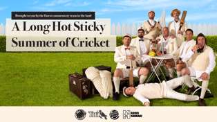 The ACC: Blackcaps vs England T20 Feb 18 2018