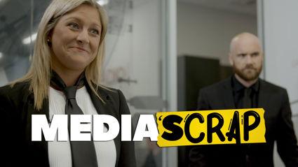 MediaScrap: Vaughan vs Toni