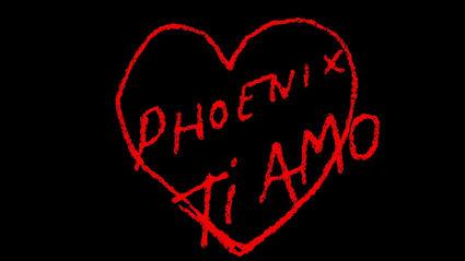 Matt Ward interviews Phoenix