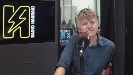 Watch Neil Finn answer the 'Thank You For Your Honesty' questions
