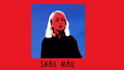 "Hear the new track ""Pristine"" by Snail Mail"