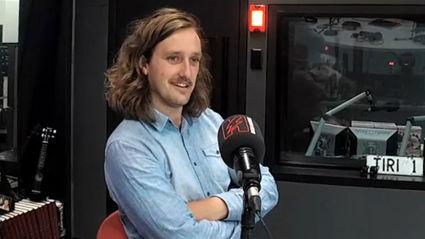 Matt Ward interviews Jed Parsons