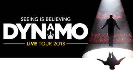 Radio Hauraki welcomes Dynamo