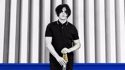 Watch Jack White perform two songs live on SNL