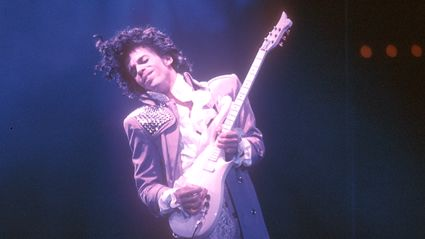"Listen to Prince's original version of ""Nothing Compares 2 U"""