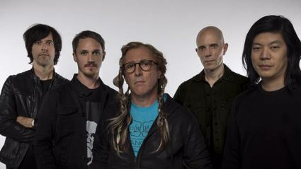 Review: A Perfect Circle provide the perfect warm-up for a new Tool album