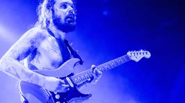 Photos of Biffy Clyro live in Auckland
