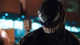 Watch the first full trailer for the new 'VENOM' film