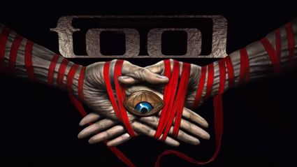 Listen to new music from TOOL!
