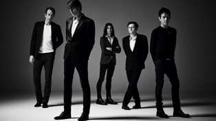 Suede release trailer for new album 'The Blue Hour'