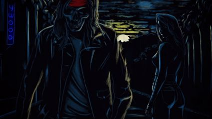"""Hear the new track from Guns N' Roses called """"Shadow Of Your Love"""""""