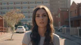 """Watch the brand new video for Amy Shark's """"I Said Hi"""""""