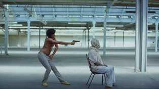 This Is America, so Call Me Maybe mashup