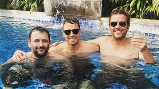 Listen to this special IPL edition podcast of Matt & G Lane's Excellent IPL Adventure