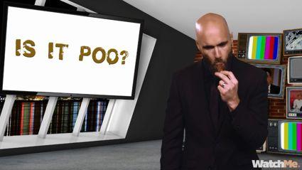 Mediascrap: Is it poo?