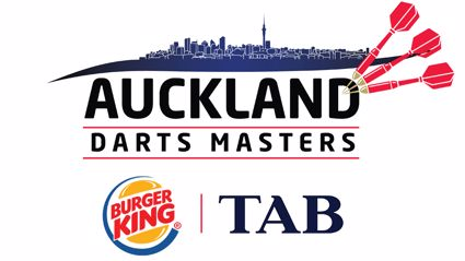 Win tickets for you and 3 mates to the Auckland Darts Masters