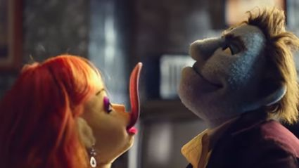 Watch the trailer for the new X Rated Muppets movie 'The Happytime Murders'