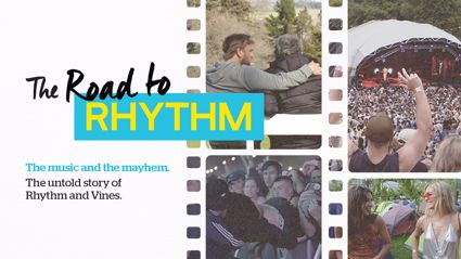 The Road to Rhythm: The untold story of Rhythm and Vines