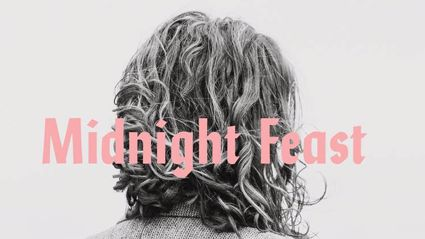 Jed Parsons' 'Midnight Feast' album release tour