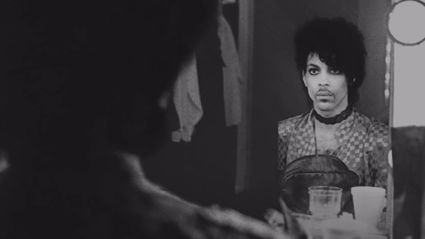 "Hear a rare recording of ""Mary Don't You Weep"" by Prince"