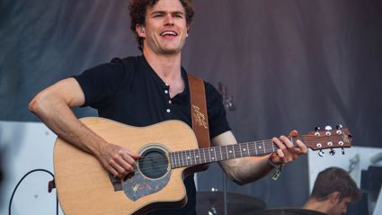 Georgia Cubbon interviews Vance Joy
