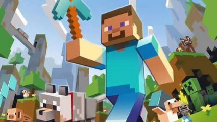 Netflix to add interactive games, starting with Minecraft