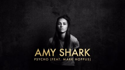 "Listen to Amy Shark's new song ""Psycho"" featuring Mark Hoppus from Blink 182"