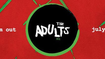 The Adults - Boomtown (feat. Chelsea Jade & Raiza Biza)