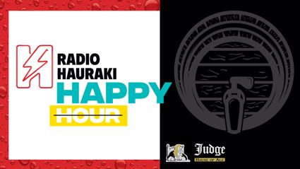 NORTHLAND: The Hauraki Happy Hour with Judge House of Ale