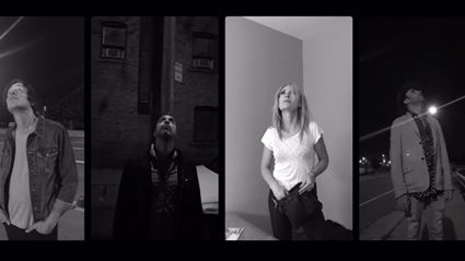 "Watch the video for the new Metric song ""Dark Saturday"""