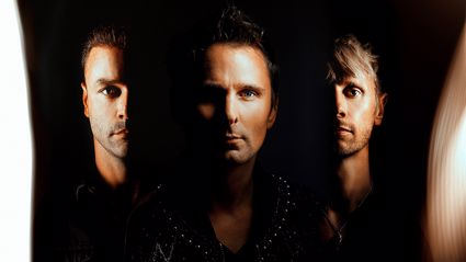 "Muse announce new album and release new song ""Something Human"""