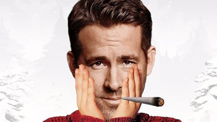 Ryan Reynolds to develop re-imagined stoner version of 'Home Alone' titled 'Stoned Alone'
