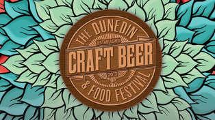 The Dunedin Craft Beer & Food Festival is back for 2018