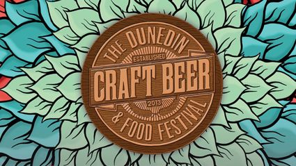 The Dunedin Craft Beer & Food Festival is back for 2018