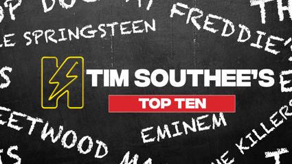 Radio Hauraki's Top 10 - Tim Southee