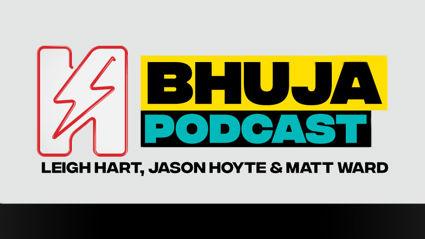 Best of Bhuja - Holden Sphincters & Viagra Thursdee