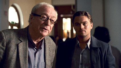 Michael Caine reveals the truth about the ending of 'Inception'