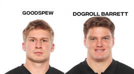 The ACC's official All Blacks team nicknames vs Australia 1st Test