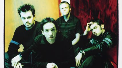 Shihad announce release of remastered 'The General Electric' on vinyl