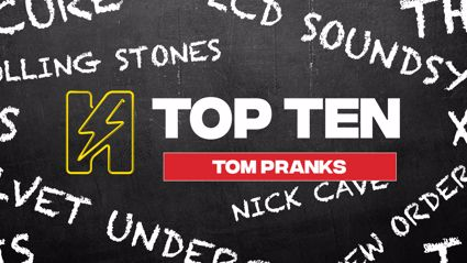 Radio Hauraki's Top 10 - Tom Pranks