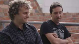 Watch Shihad explain how it all started 30 years ago...