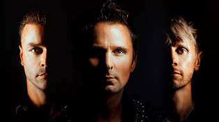 """Muse release album details and new song """"The Dark Side"""""""