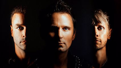 "Muse release album details and new song ""The Dark Side"""