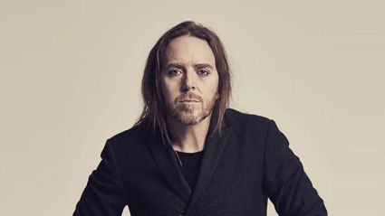 Matt & Jerry interview Aussie comedian Tim Minchin