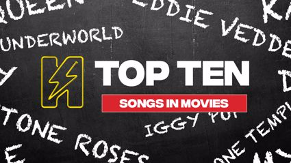 Radio Hauraki's Top 10 - Songs In Movies