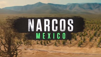 Watch the teaser for the new Narcos: Mexico series
